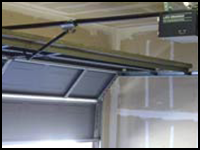 Central Garage Door Service Federal Way, WA 206-429-7519